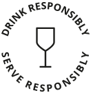 Drink Responsibly - Serve Repsonsibly